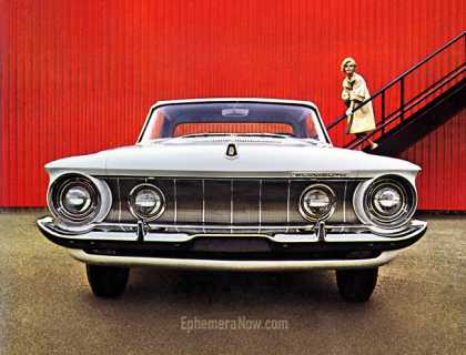 Plymouth Fury (1962)