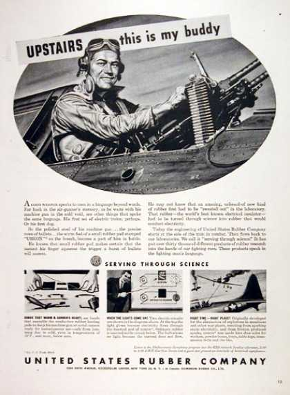 United States Rubber Co. (1944)