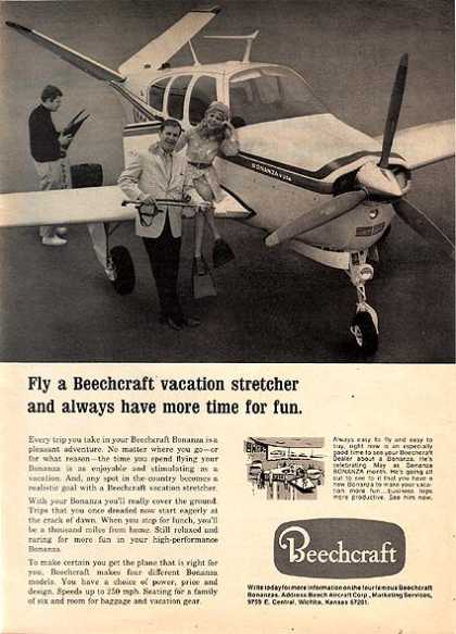 Beechcraft (1968)
