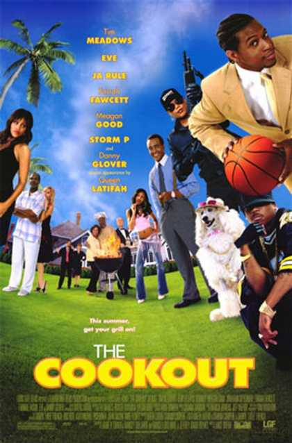 The Cookout (2004)