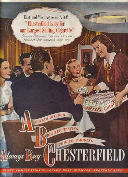 Chesterfield (1947)