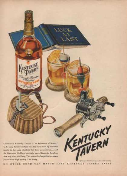 Kentucky Tavern Whiskey (1949)