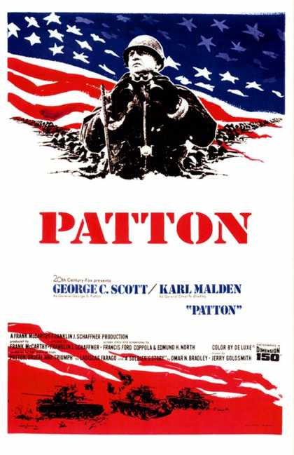 Patton (1970)