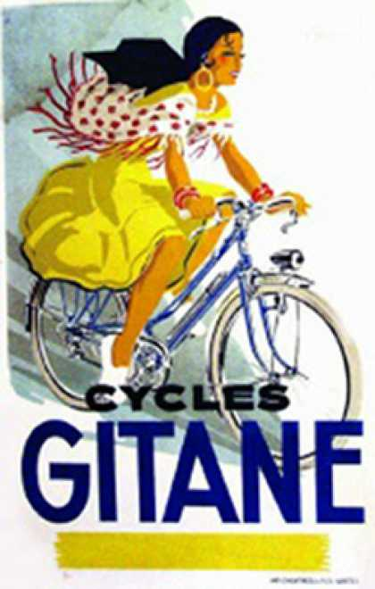 Cycles Gitane – Ryland
