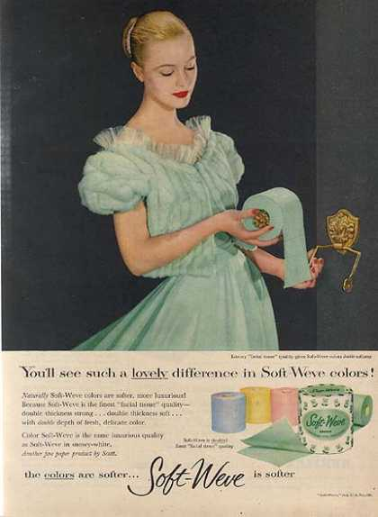 Vintage Household Ads Of The 1950s Page 40