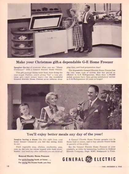 General Electric Christmas (1948)