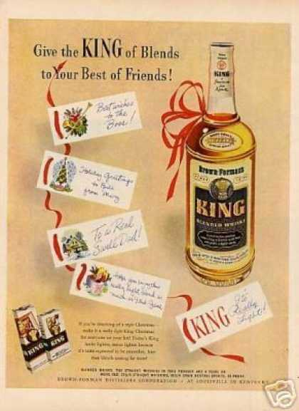 King Whiskey (1951)