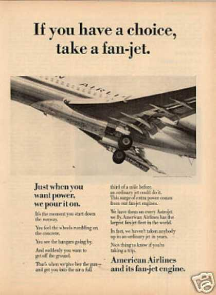 American Airlines (1964)