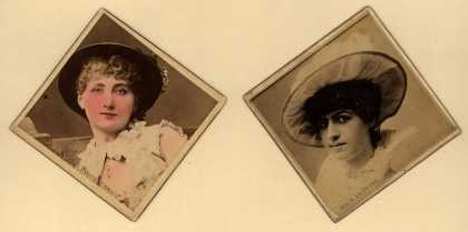 W. Duke Sons & Co.'s Preferred Stock – Actresses – Image 10