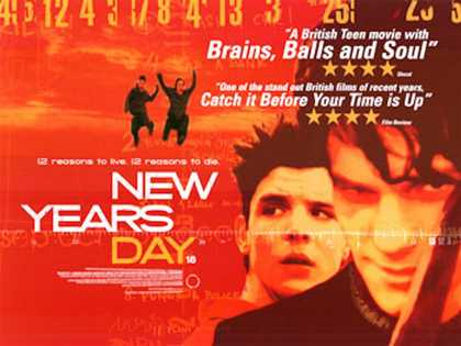 New Years Day (2001)
