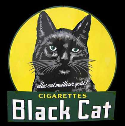 Black Cat &#8211; Canada