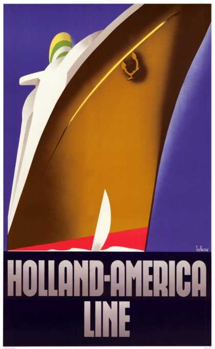 Holland Amerika Lijn (1930)