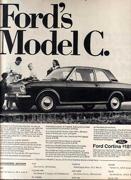 Ford (1967)