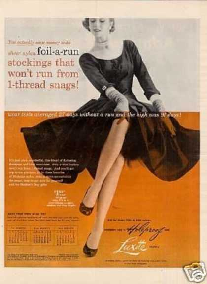 Holeproof Hosiery (1955)