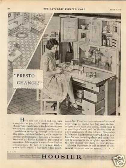Vintage Household Ads Of The 1920s (Page 10