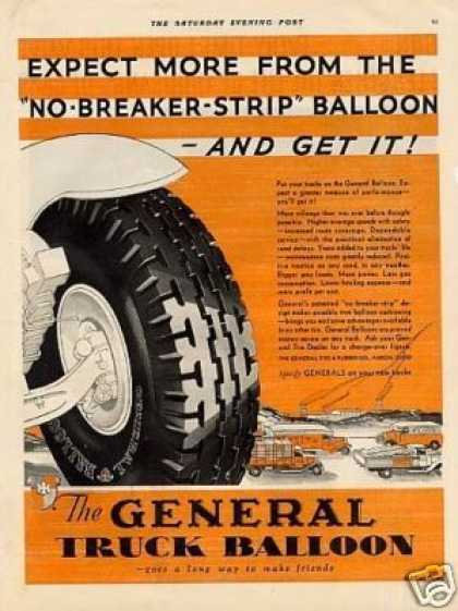 General Tire Color (1931)