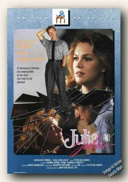 Kathleen Turner Photos Julia & Julia Movie (1986)