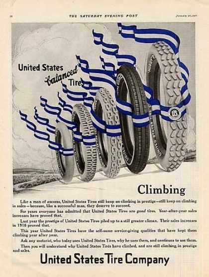 United States Tire (1917)