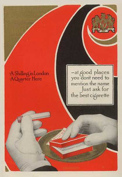 Pall Mall (1916)