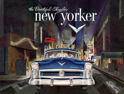 Chrysler New Yorker (1952)
