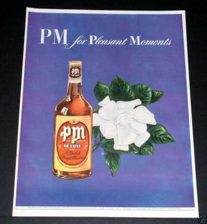 Penn Maryland, Pm Whisky (1944)