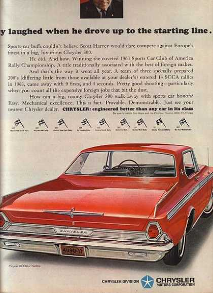 Chrysler (1964)