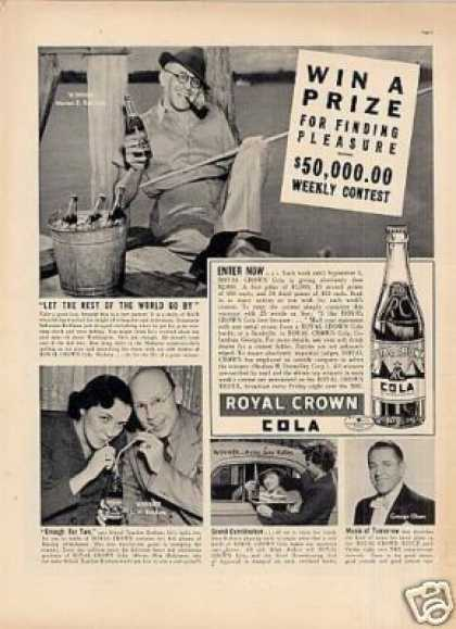 Royal Crown Cola (1938)
