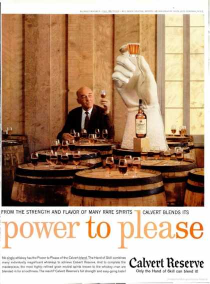 Power to please (1959)