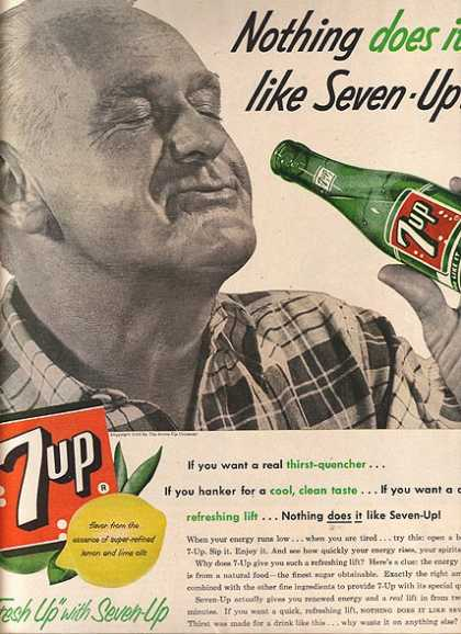 Seven Up (1955)