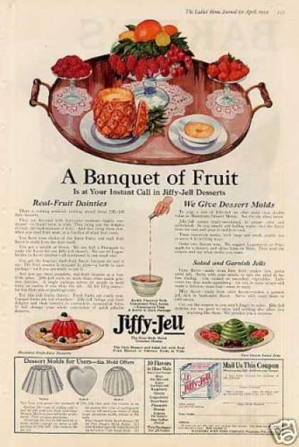 Jiffy-jell Color (1919)