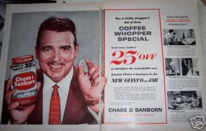 Tennessee Ernie Ford Chase & Sanborn Coffee (1956)