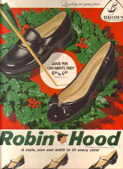 Robin Hood (1952)