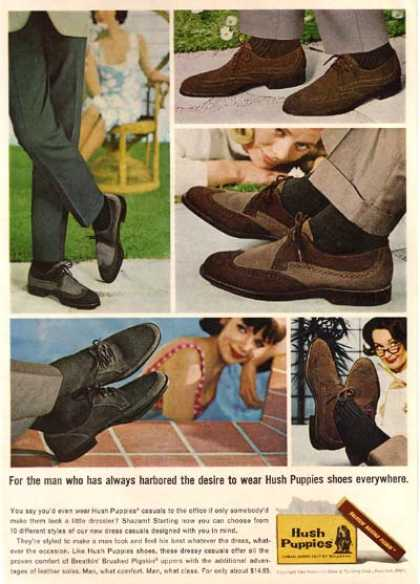 Hush Puppies (1964)