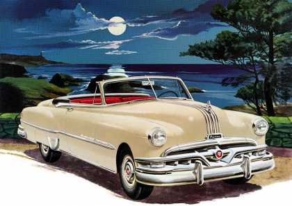 Pontiac Eight (1951)