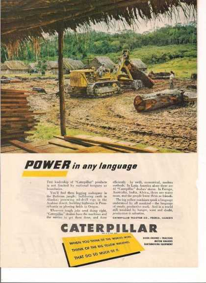 Caterpilla (1950)