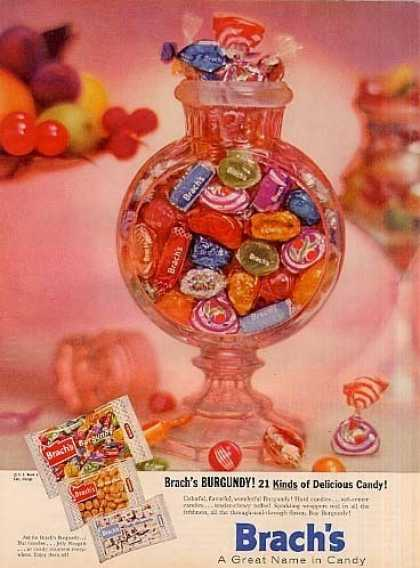 Brach&#8217;s Candy (1956)