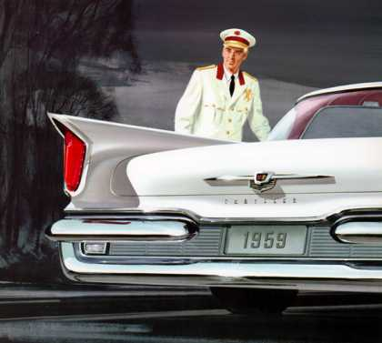 Chrysler New Yorker (1959)