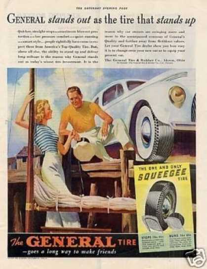General Tire (1940)