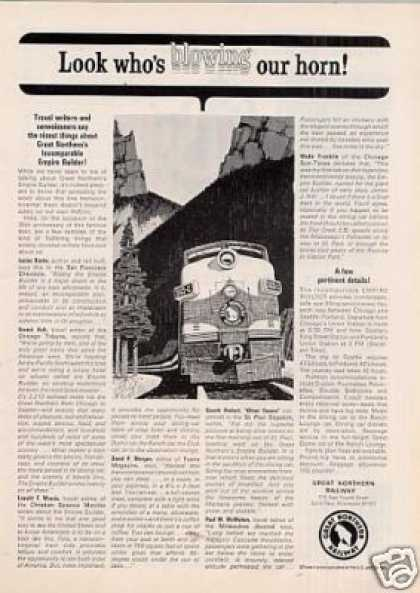 Great Northern Railway (1964)