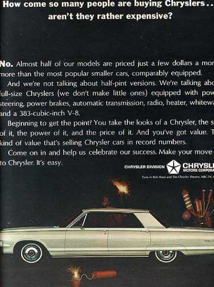 Chrysler (1965)