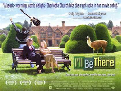 I'll Be There (2003)