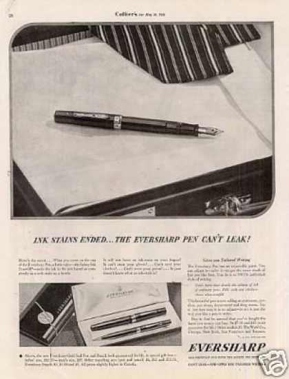Eversharp Pen (1936)