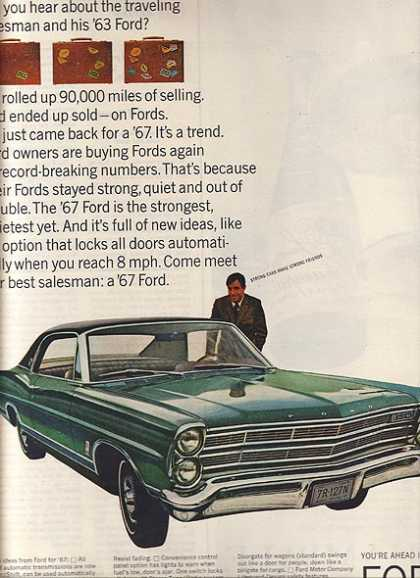 Ford (1966)