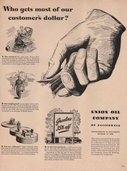 Union Oil Company of California (1949)