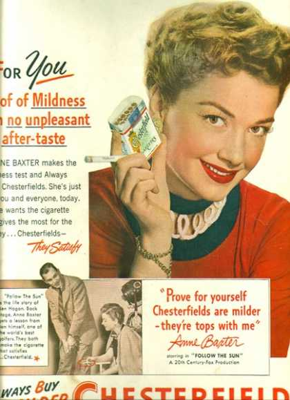 Chesterfield (1951)