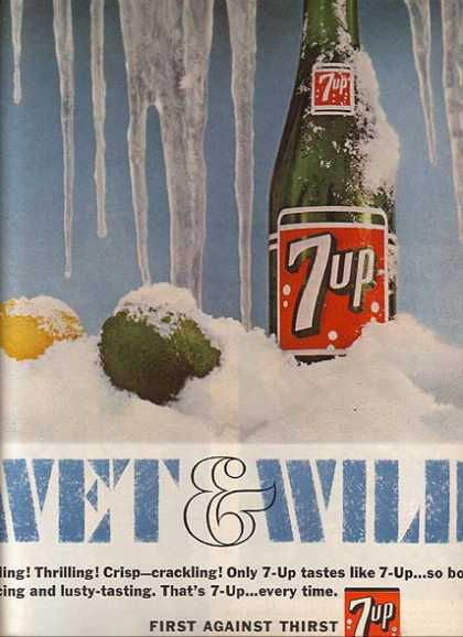 Seven Up (1966)