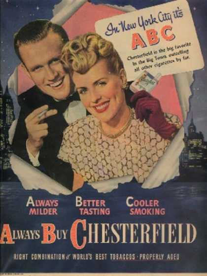 Chesterfield (1946)