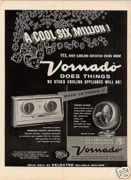 Vintage Household Ads Of The 1950s Page 13