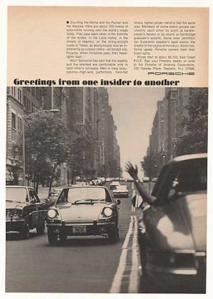 Vintage Car Advertisements Of The 1960s  Page 68