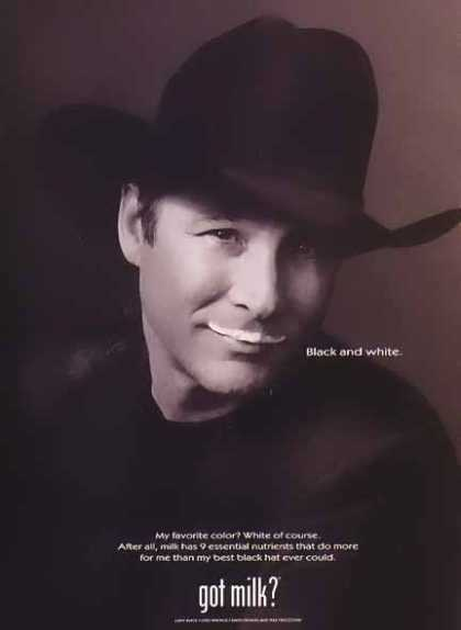 Clint Black – GOT MILK (2002)
